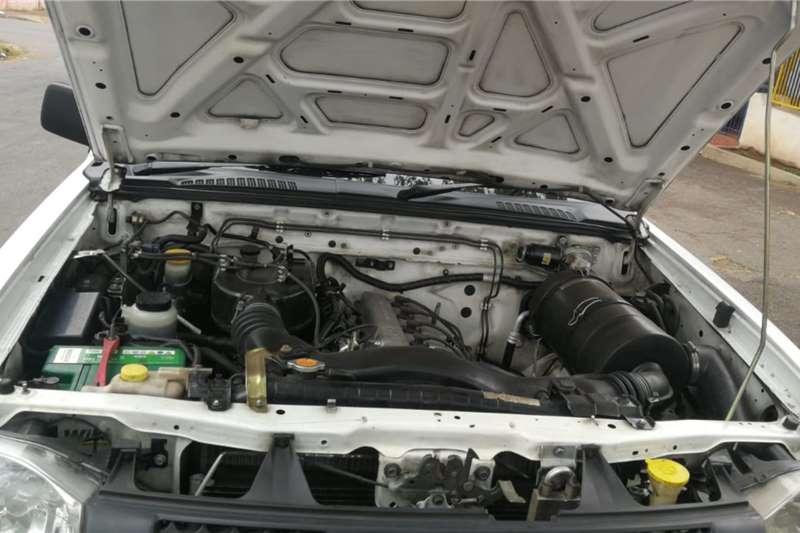 Used 2014 Nissan NP300 Hardbody