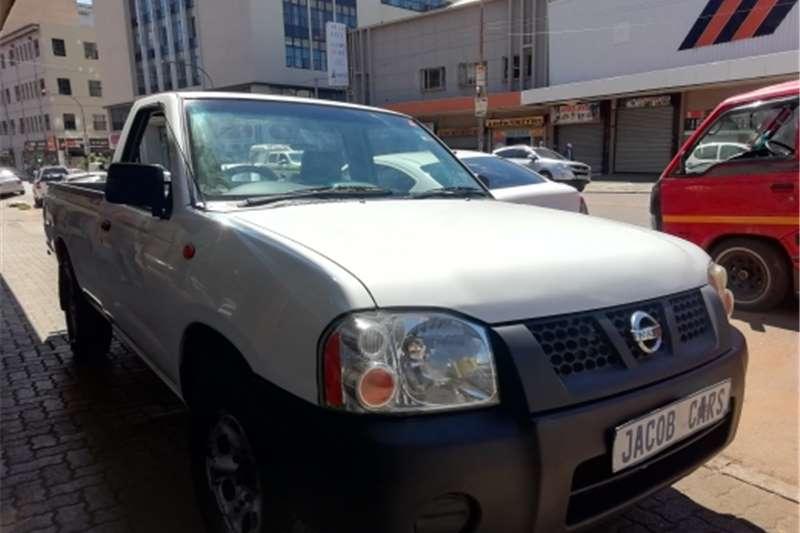 Nissan NP300 Hardbody 2012