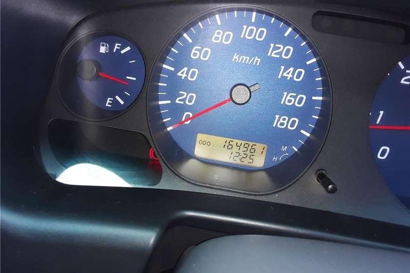 Used 2013 Nissan NP300 Hardbody