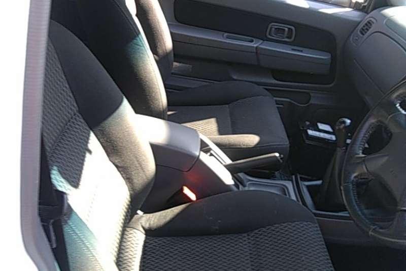 Used 2017 Nissan NP300 Hardbody