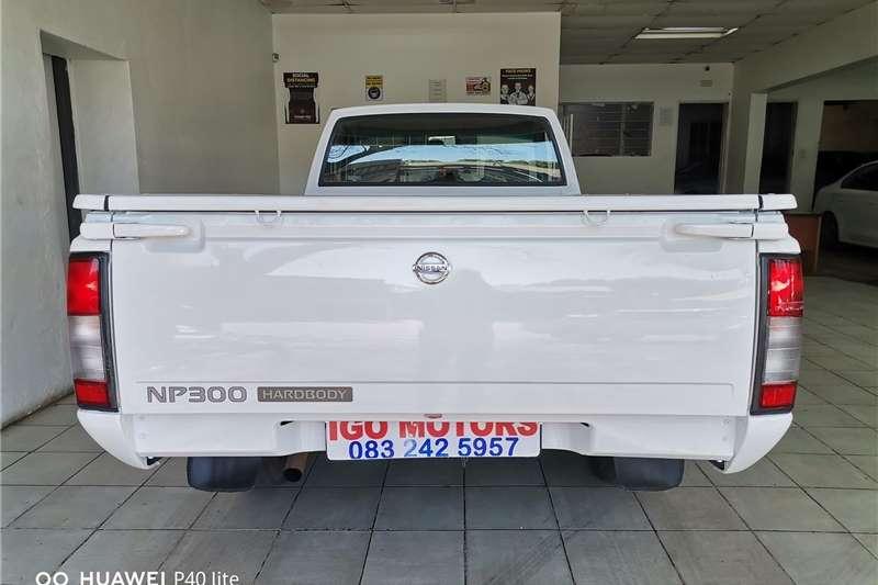 Used 2018 Nissan NP300 Hardbody