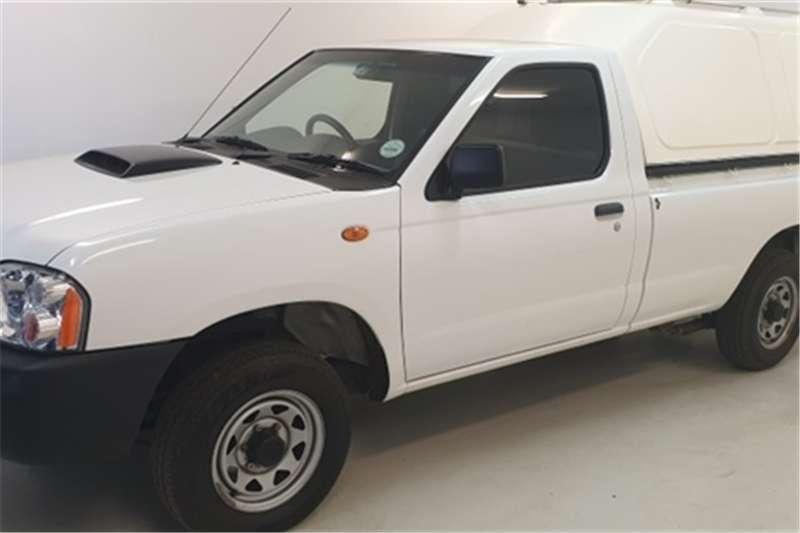 2018 Nissan NP300 Hardbody 2.5TDi
