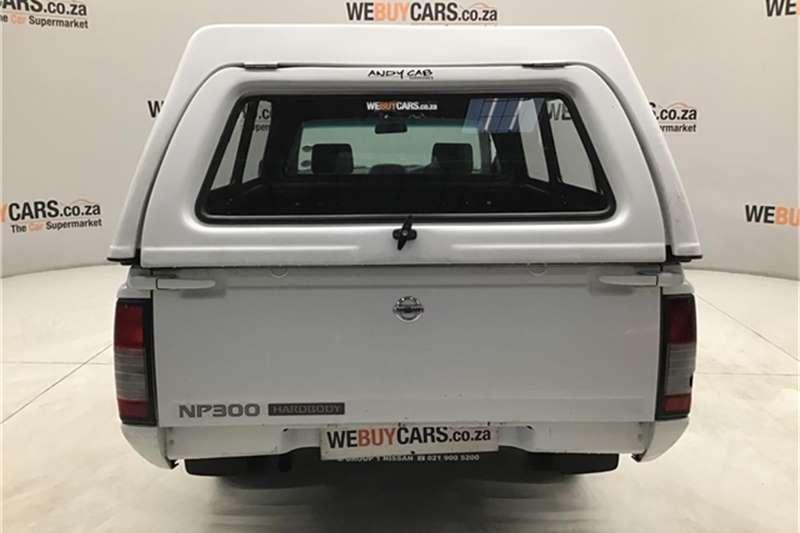 2017 Nissan NP300 Hardbody 2.0