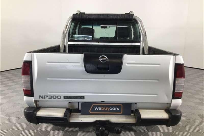 2016 Nissan NP300 Hardbody
