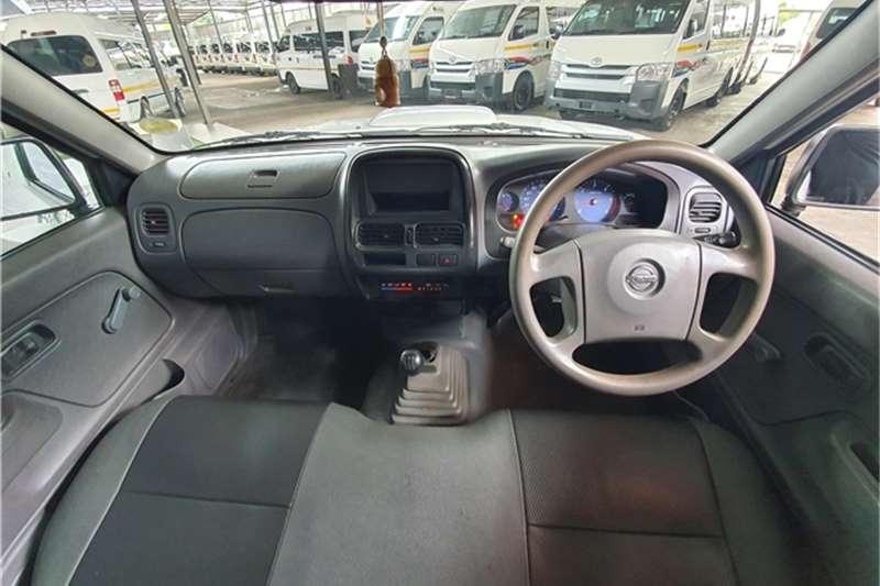 2018 Nissan NP300 Hardbody