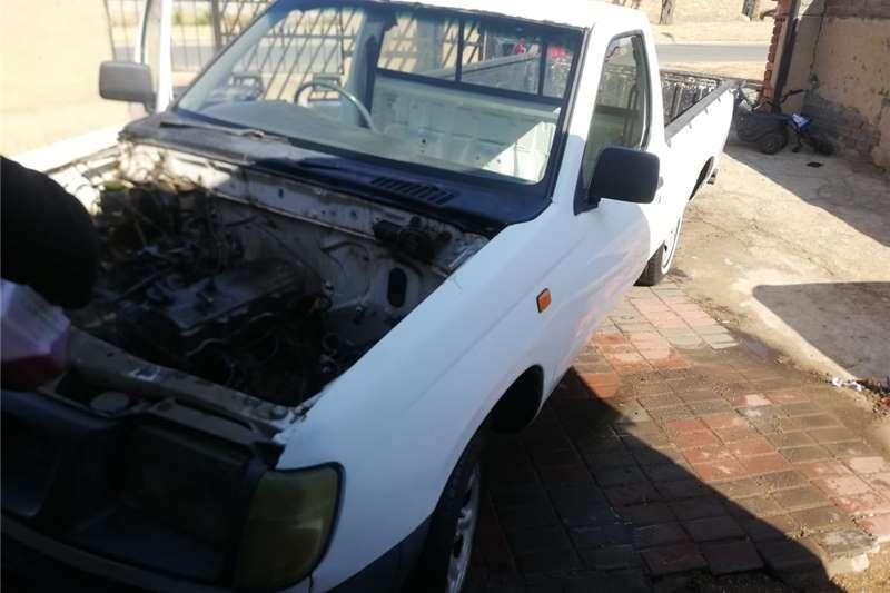 Used 0 Nissan NP300 Hardbody