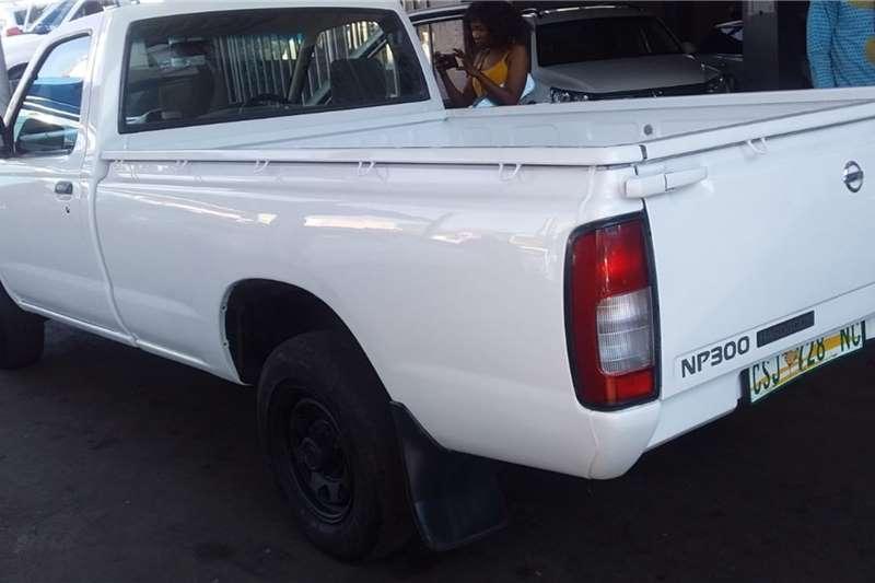 2019 Nissan NP300 Hardbody