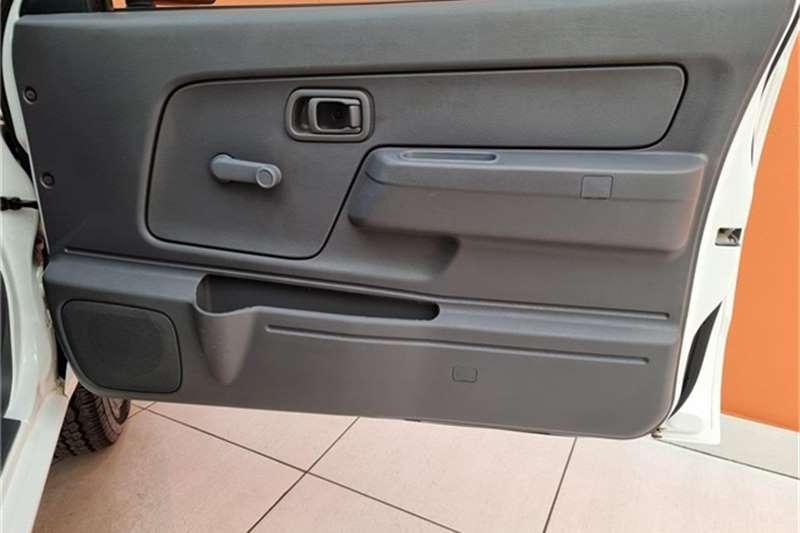 Used 2019 Nissan NP300 Hardbody Single Cab HARDBODY NP300 2.5 TDi MID P/U S/C