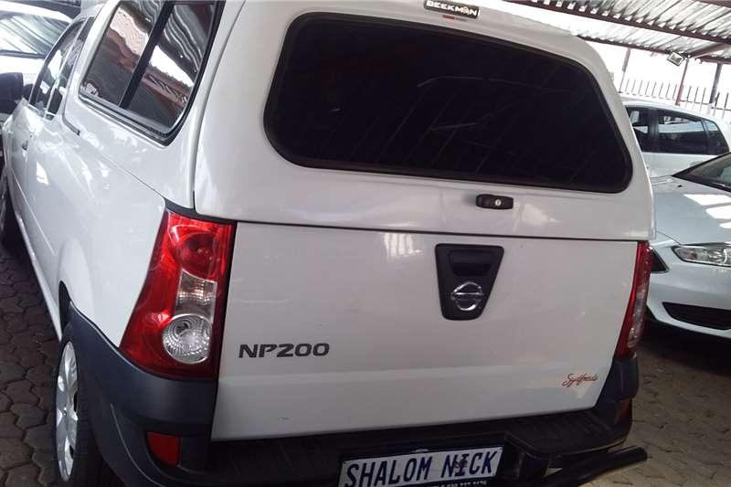 Nissan NV200 1.4 2018