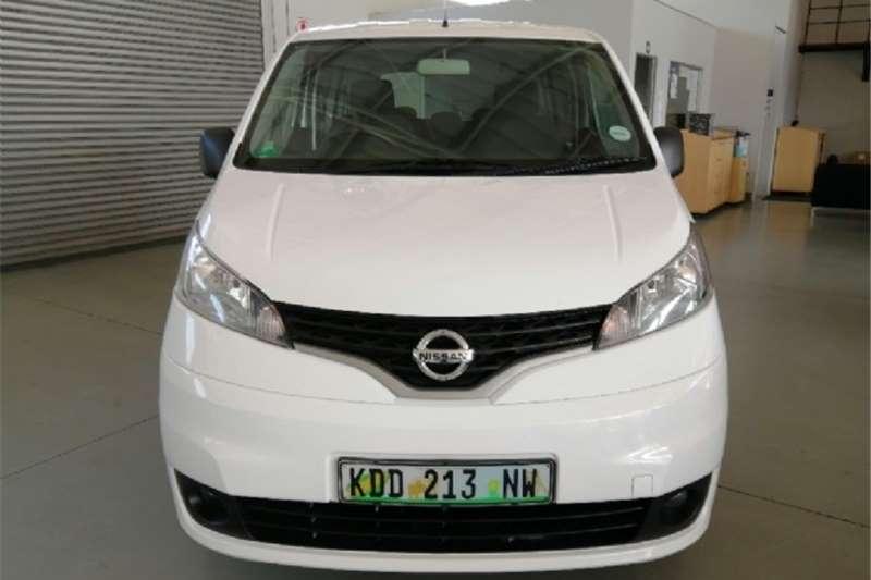 2018 Nissan NV200 NV200 Combi 1.6i Visia
