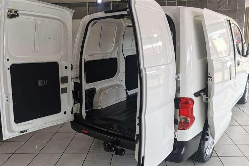 2017 Nissan NV200 NV200 panel van 1.5dCi Visia