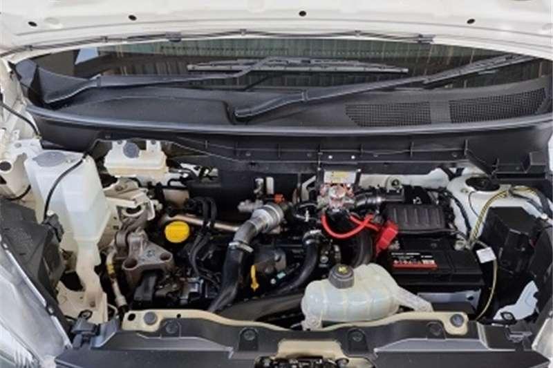 2018 Nissan NV200 NV200 panel van 1.5dCi Visia