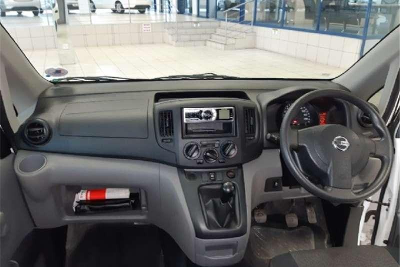 2019 Nissan NV200 NV200 panel van 1.5dCi Visia