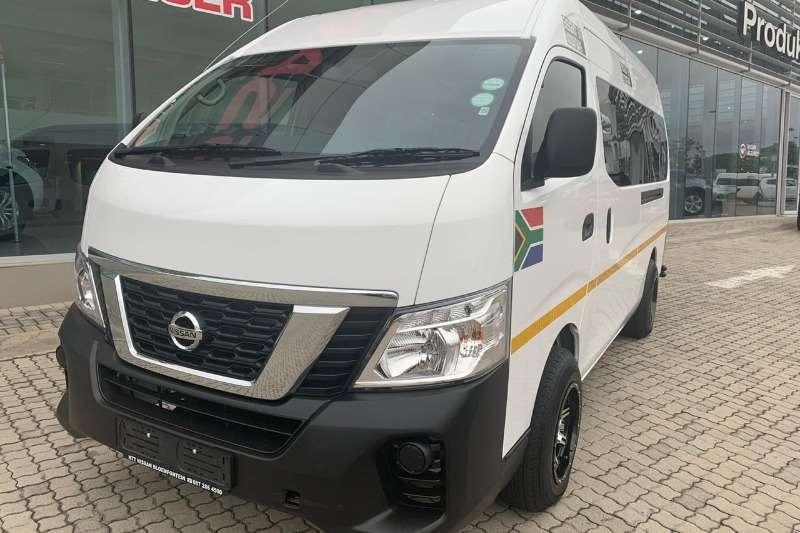 2019 Nissan NV350 Impendulo 2.5i