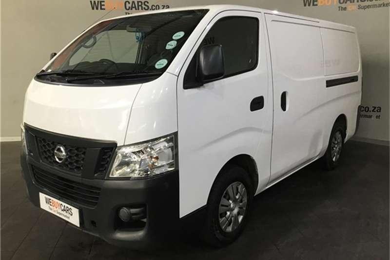 Nissan NV350 Impendulo 2.5i 2014