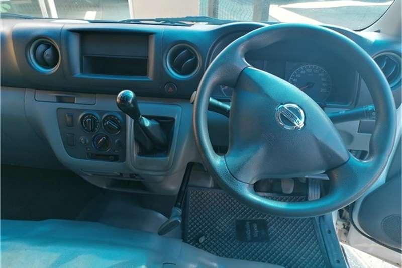 Used 2014 Nissan NV350 Impendulo 2.5i