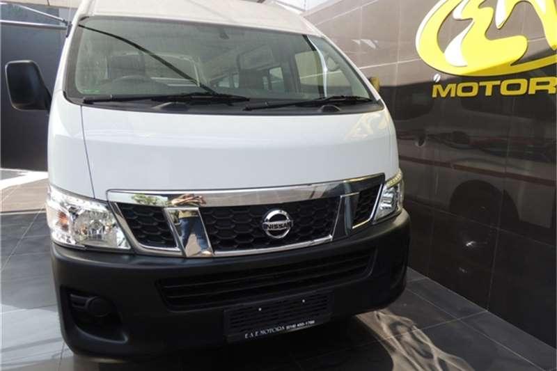 Nissan NV350 Impendulo 2.5i 2015