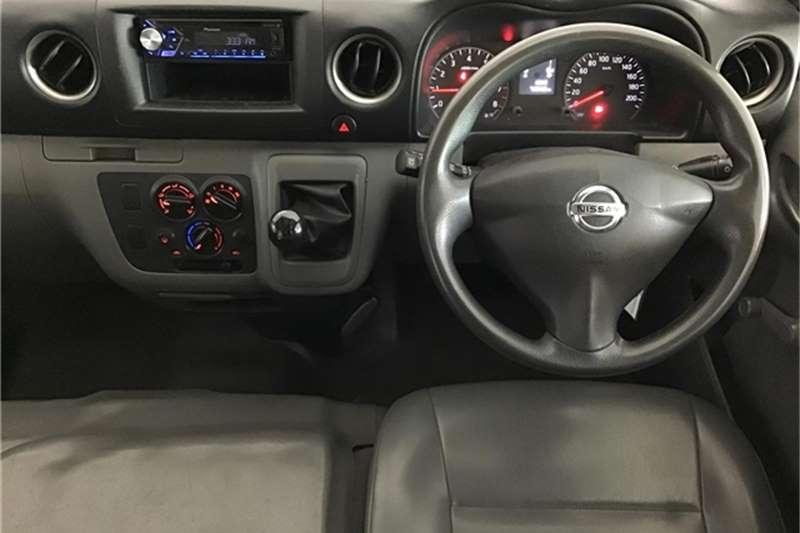 Nissan NV350 Impendulo 2.5i 2017