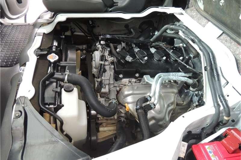 Used 2017 Nissan NV350 Impendulo 2.5i