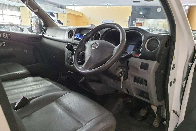 Nissan NV350 Impendulo 2.5i 2018