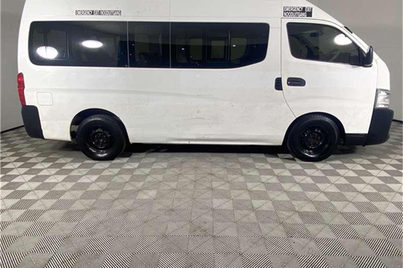 Used 2018 Nissan NV350 Impendulo 2.5i