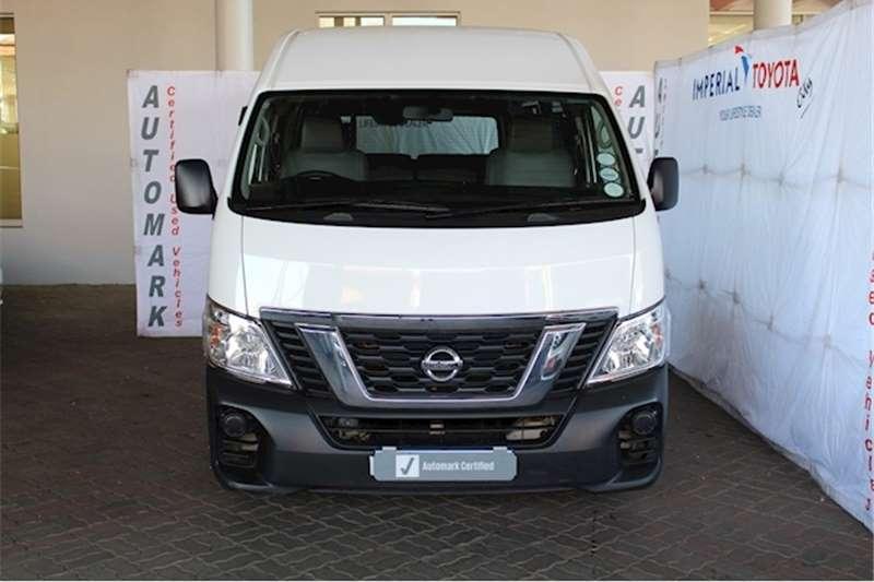 Nissan NV350 Impendulo 2.5i 2019