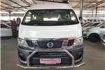 Nissan NV350 Impendulo 2.5i 2020