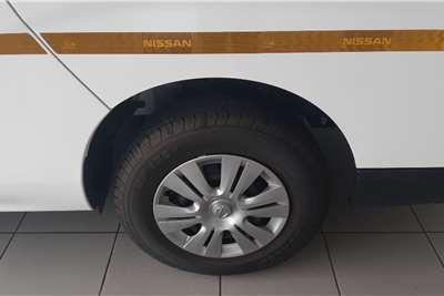 Used 2020 Nissan NV350 Impendulo 2.5i
