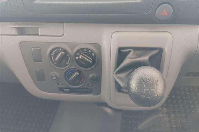 Used 2021 Nissan NV350 Impendulo 2.5i
