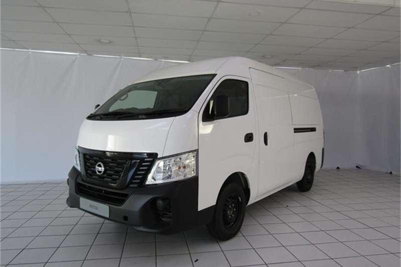Nissan NV350 panel van wide body 2.5dCi 2019