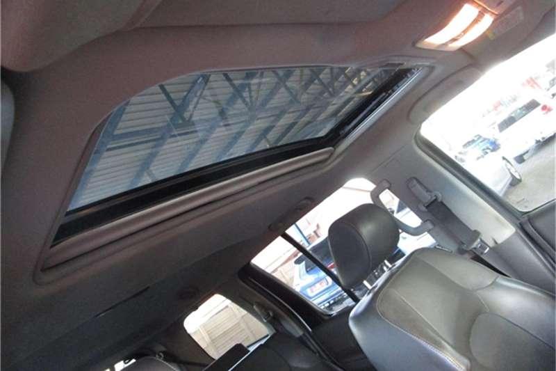 Used 2014 Nissan Pathfinder 2.5dCi LE auto