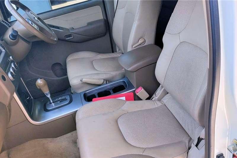 Nissan Pathfinder 4.0 V6 LE 2009