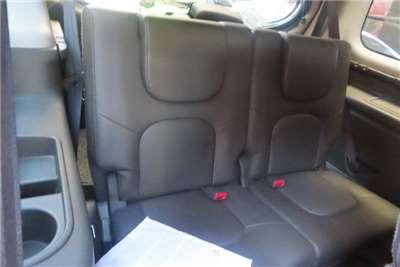 Nissan Pathfinder 4.0 V6 LE automatic 2007