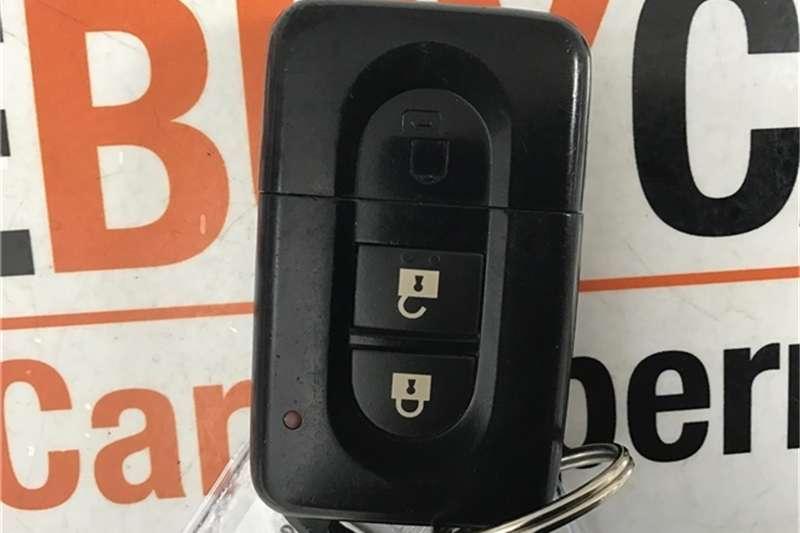 2011 Nissan Pathfinder 3.0dCi V6 LE