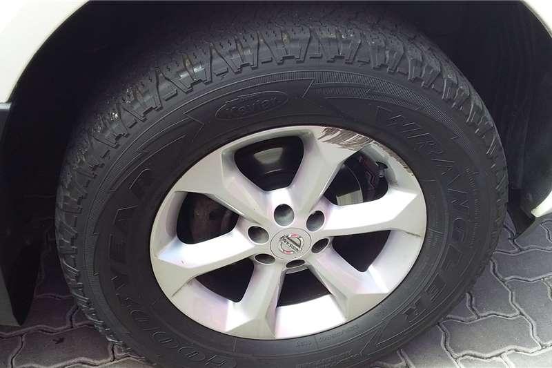 2013 Nissan Pathfinder 2.5dCi LE