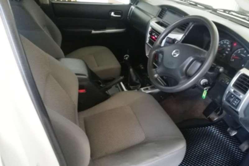 Nissan Patrol 3.0Di GL 2010