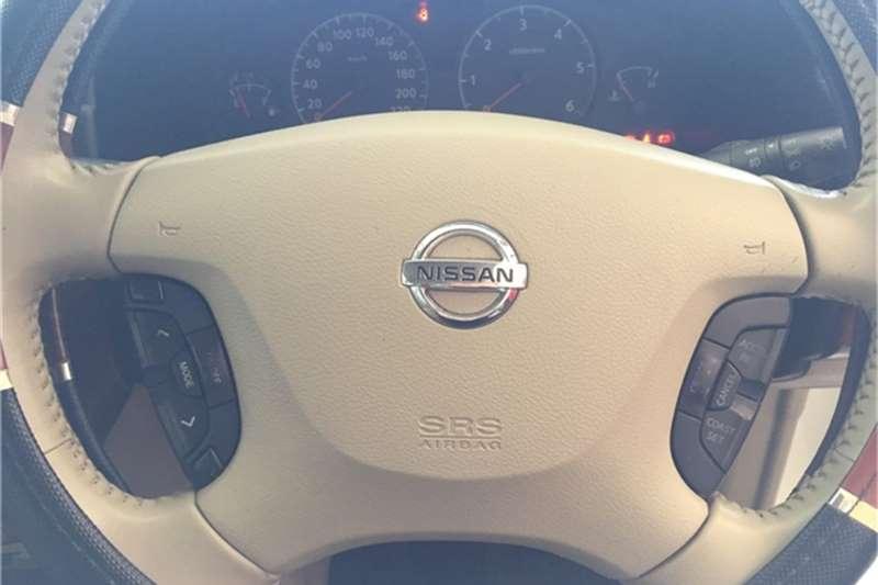 Nissan Patrol 4.8 GRX 2008