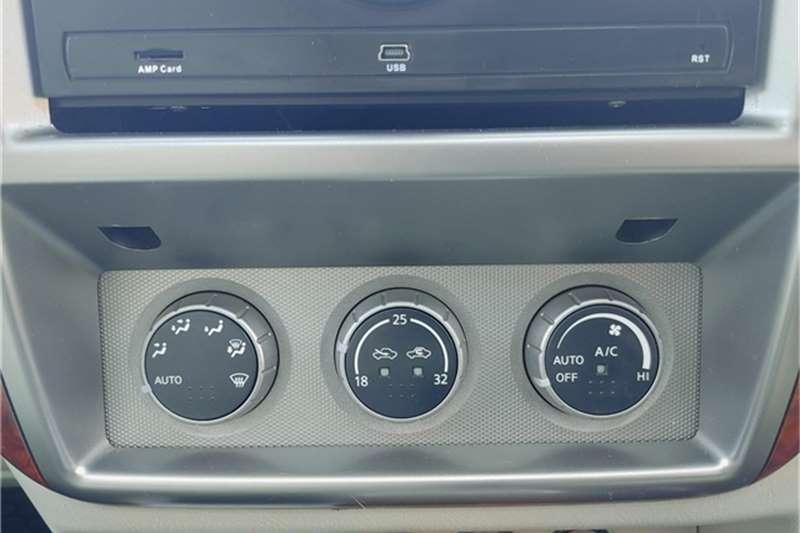 Used 2008 Nissan Patrol 4.8 GRX