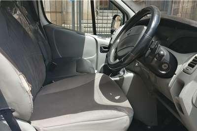 Nissan Primastar 1.9dCi 2007