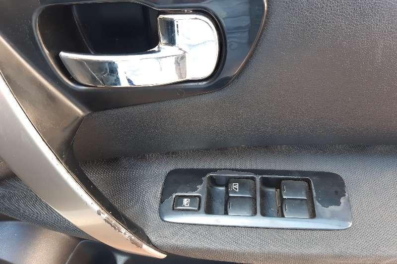 Used 2011 Nissan Qashqai QASHQAI 1.2T ACENTA