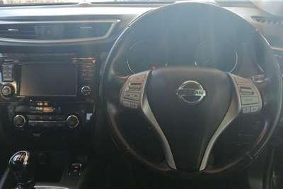 Used 2014 Nissan Qashqai QASHQAI 1.2T ACENTA