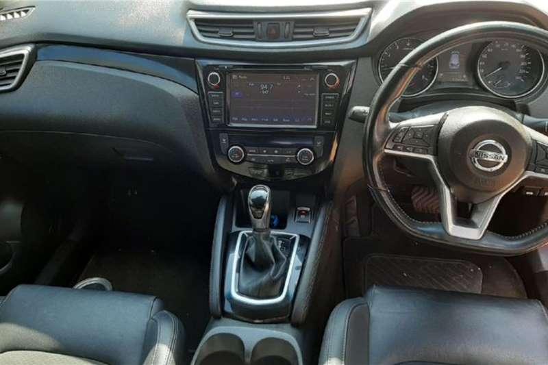 Used 2019 Nissan Qashqai QASHQAI 1.2T ACENTA