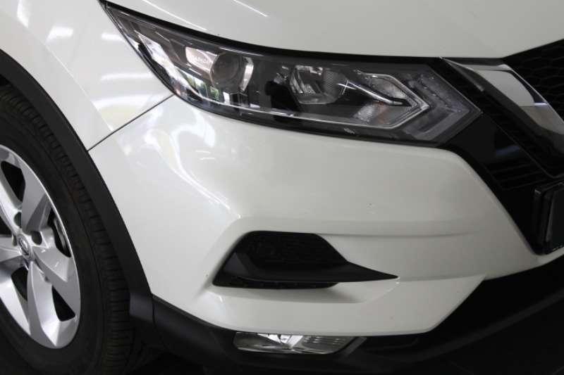 Nissan Qashqai 1.2T Acenta auto 2019