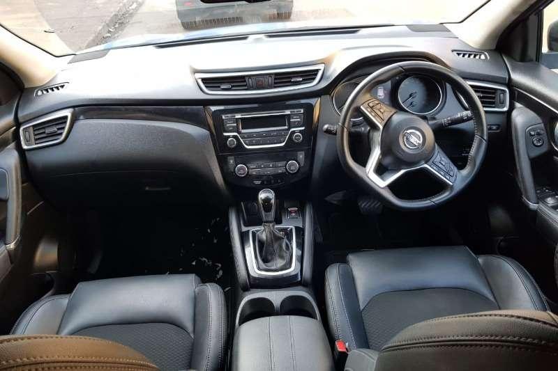 Used 2019 Nissan Qashqai 1.2T Acenta auto