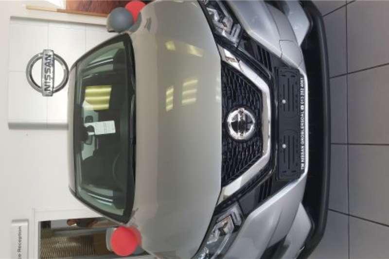 Nissan Qashqai 1.2T Acenta auto 2020