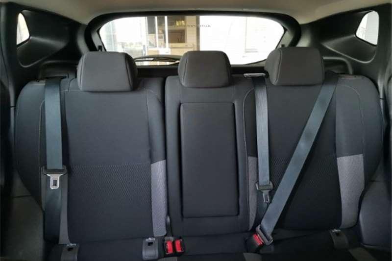 Nissan Qashqai 1.2T ACENTA CVT 2019