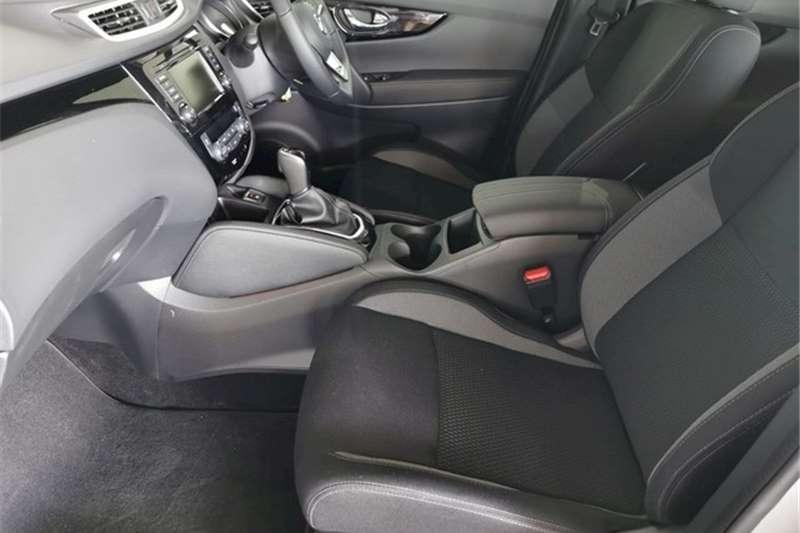 Used 2021 Nissan Qashqai QASHQAI 1.2T ACENTA CVT