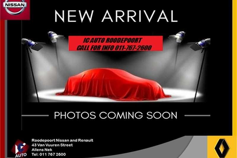 Nissan Qashqai 1.2T ACENTA PLUS CVT 2018