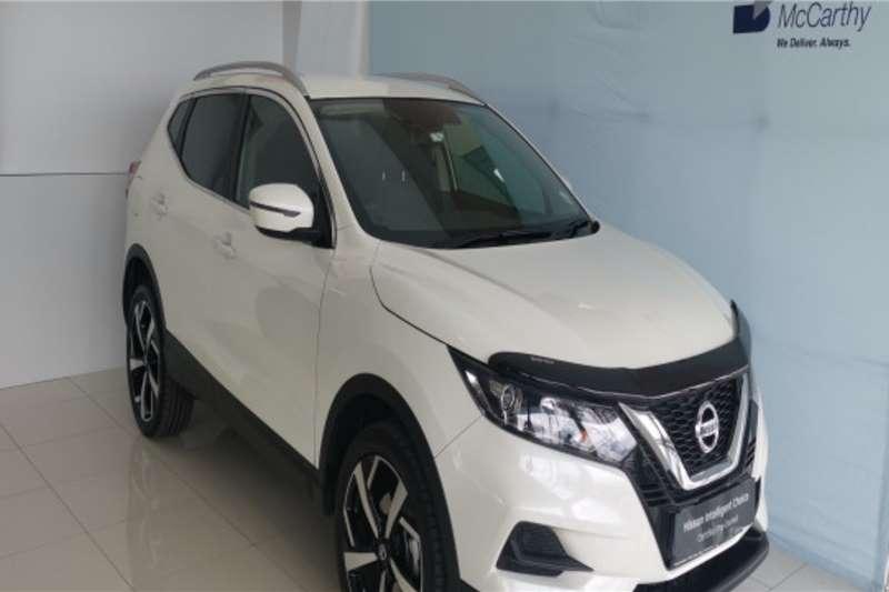 Nissan Qashqai 1.2T ACENTA PLUS CVT 2019