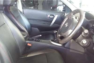 Used 2009 Nissan Qashqai QASHQAI 1.2T VISIA